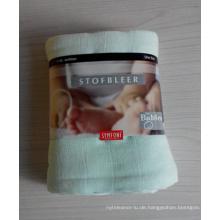100% Baumwolle Baby Soft Windel (BC-BD1005)