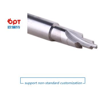 Hartmetall-Spiralnuten-Stufenbohrersatz