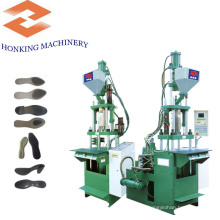 Small Plastic Shoe Sole Injection Moulding Machine