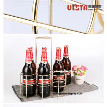 Counter+Stand+Beverage+Soda+Wire+Rack+Stand