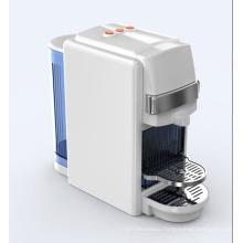 Automatic Italy Capsule Espresso Coffee Machine