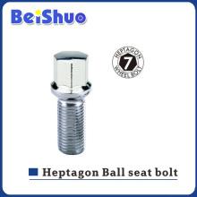 M14 * 1,5 Heptagon Bol Set Bolt