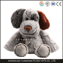 Promotion Stuffed plush dog toy made of plush