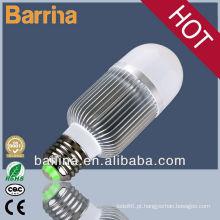 alumínio de lâmpadas de LED 3W produtos 2013 novo