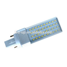 2 контакта 4 контакта 110V-240V 120 градусов SMD вело шарик 8w g24 освещает