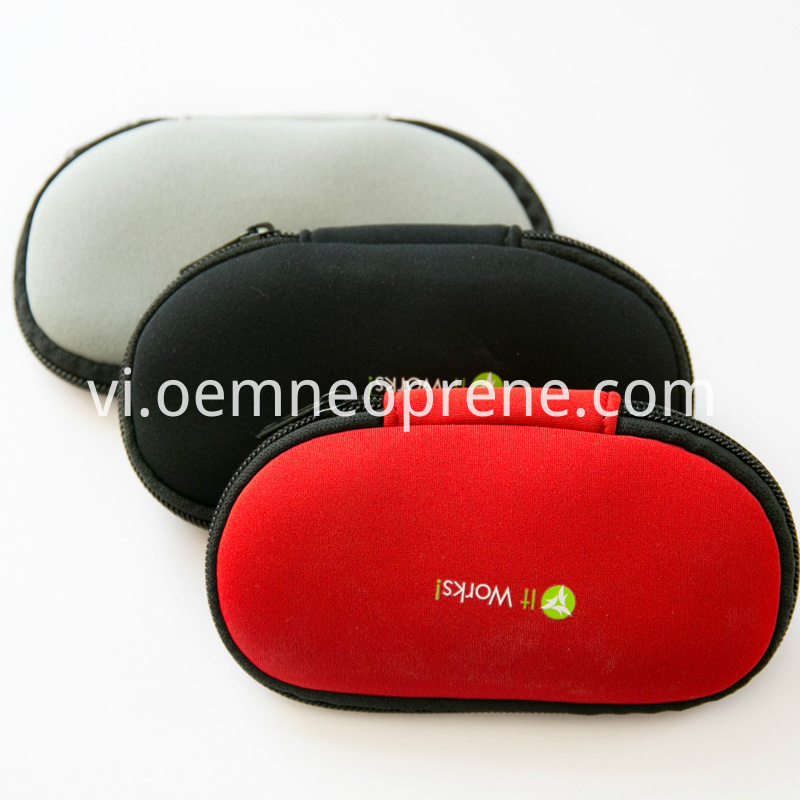 Colorful Sunglasses Cases