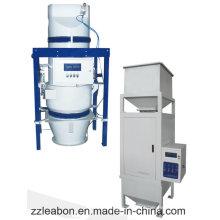 Máquina de embalagem automática de grãos de arroz