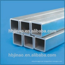 ST35.8 Square carbon Seamless Steel Pipe