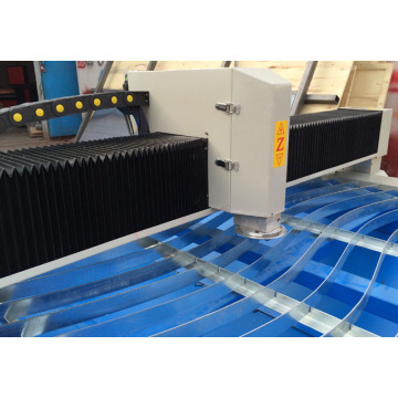 Fabrikasi HVAC Cnc plasma cutting machine