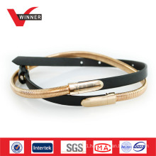 Chinese factory wholesale metal belt