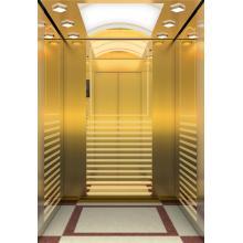 Ascenseur résidentiel IFE à grande vitesse