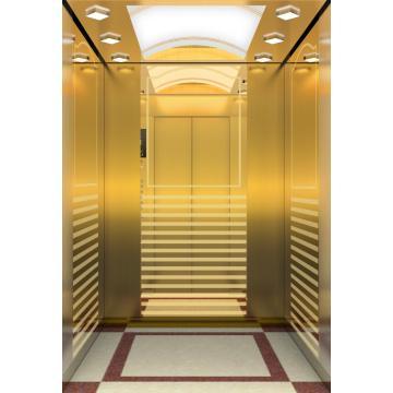 IFE Residential Passenger Elevator mit hoher Geschwindigkeit