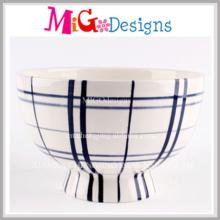 New Design Best Handmade Ceramic Fruit Bowl