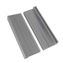 Wood Texture Outdoor WPC Floor Board Decoration Material Composite Decking