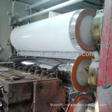 High-Impact Strength PVC Sheets