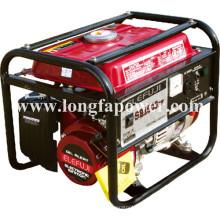 Générateur d'essence portable certifié CE 1kw
