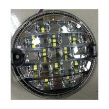 Lámpara de marcha atrás LED 12V / 24V, Lámpara de posición delantera