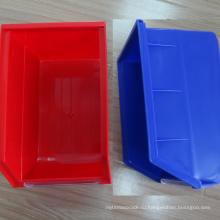 Настенный пластиковый бункер