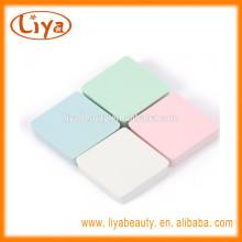 Liya Multi Farbe Kosmetik Make-up Schwamm Blätterteig Gesicht einsetzbar