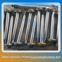 Hartchrom-Kolbenstange