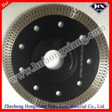 Алмазные пильные диски для камня