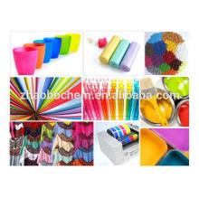 Катионная фиалка 16 300% красители для одежды Катионные фиолетовые красители