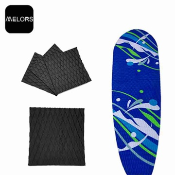 Coussins de pied Melors Surf Grip Traction Deck Pads