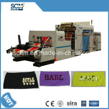 Vestuário Hot Stamping Machine