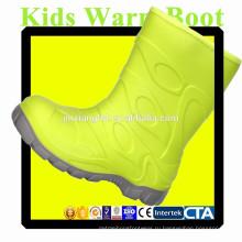 JX-916LG красочные TPR Kids теплые сапоги для детей