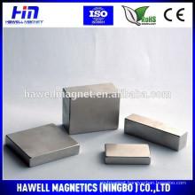 Custom permanent alnico magnet for sale