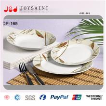 20PCS Porcelain vaisselle