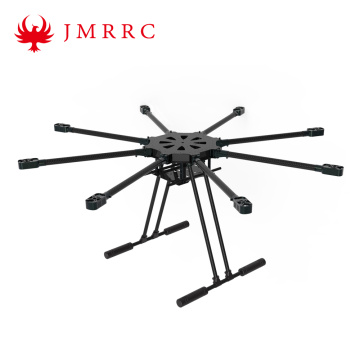 Kit Bingkai Drone Octocopter Lipat 1300mm DIY