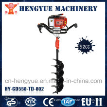 52cc Portable Ground Drill with Great Power