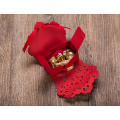 Chinese candy box wedding packaging box