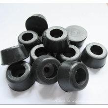 Kundenspezifische runde / quadratische / rechteckige Gummifüße