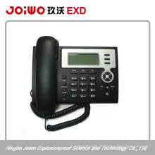 Bureau voip téléphone système de contrôle voip téléphone set téléphone scolaire téléphone gratuit