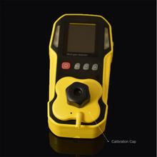 O2 Mengesan Gas Detector Gas Single