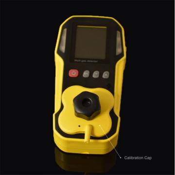 O2 Detektieren Gas Single Gas Detector
