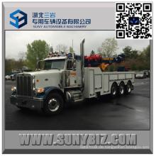 RTR50SL Heavy Duty 50 Tonnen Schiebe-Rotator Wrecker