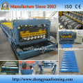 Corrugated Machinery for Roof Panel Forming