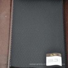 tecido de terno de lã 100% preto e azul escuro para homens