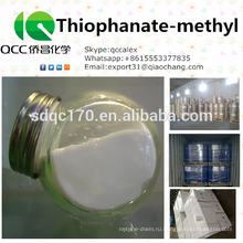 Тиофан-метил 97% TC, 70% WDG, 70% WP, 50% WP, 500 г / л SC CAS: 23564-05-8