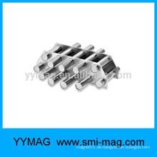 China hoher Gauss Magnet
