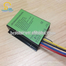 12V24V Auto PWM Solar Charge Controller