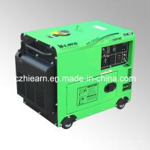 2-5kw stille Dieselmotor Stromgenerator Set Preis (DG3500SE)