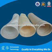 Filtertasche für Asphaltanlage