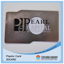 Metal Card Plastic Card PVC Card