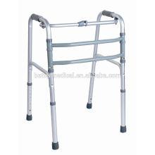 aluminum folding elderly walker price