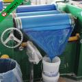 China stellt CMYK UV Offsetdruckfarbe für Flexodruckmaschine her