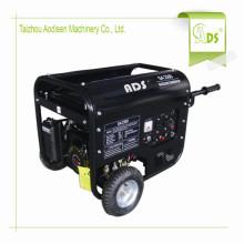 Generador de la gasolina de la energía de la gasolina del motor de 2.8kw 7HP Honda con CE